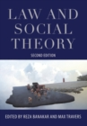 Law and Social Theory - Book
