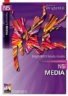 National 5 Media Study Guide - Book