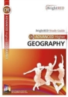 CfE Advanced Higher Geography Study Guide - Book