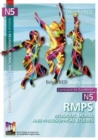 BrightRED Study Guide National 5 RMPS (Religious, Moral and Philosophical Studies) - Book