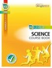 BrightRED Course Book Level 3 Science - Book