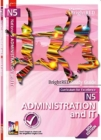 BrightRED Study Guide National 5 Administration and IT - New Edition - Book