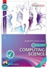 Higher Computing Science New Edition Study Guide - Book