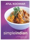 Simple Indian : The Fresh Tastes of Indian's Cuisine - Book