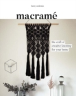 Macrame : The Craft of Creative Knotting - Book