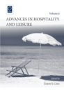 Advances in Hospitality and Leisure - Book