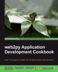 web2py Application Development Cookbook - eBook
