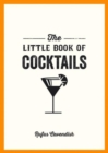 The Little Book Of Cocktails - Book