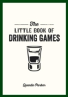 The Little Book of Drinking Games - Book