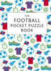 The Football Pocket Puzzle Book - Book