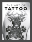 The Art of Tattoo - Book