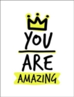 You are Amazing - Book