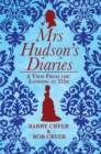 Mrs Hudson's Diaries : A View from the Landing at 221b - eBook