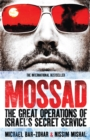 Mossad : The Great Operations of Israel's Secret Service - eBook