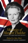 Memories of Margaret Thatcher : A Portrait, By Those Who Knew Her Best - eBook