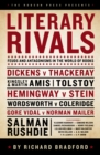 Literary Rivals : Feuds and Antagonisms in the World of Books - eBook