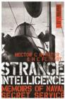 Strange Intelligence : Memoirs of Naval Secret Service - Book