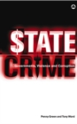 State Crime : Governments, Violence and Corruption - eBook