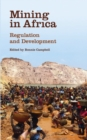 Mining in Africa : Regulation and Development - eBook