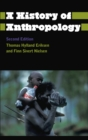 A History of Anthropology - eBook