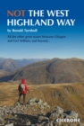 Not the West Highland Way : Diversions over mountains, smaller hills or high passes for 8 of the WH Way's 9 stages - eBook