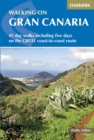 Walking on Gran Canaria : 45 day walks including the GR131 - eBook