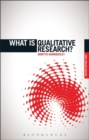 What is Qualitative Research? - eBook