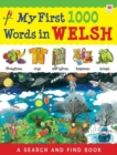 My First 1000 Words in Welsh - Book