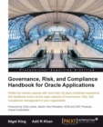 Governance, Risk, and Compliance Handbook for Oracle Applications - eBook
