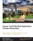 Oracle 11g R1/R2 Real Application Clusters Essentials - eBook