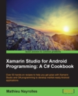 Xamarin Studio for Android Programming: A C# Cookbook - eBook