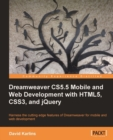 Dreamweaver CS5.5 Mobile and Web Development with HTML5, CSS3, and jQuery - eBook