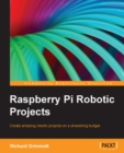 Raspberry Pi Robotic Projects - eBook
