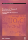 Principles of Chemical Nomenclature : A Guide to IUPAC Recommendations 2011 Edition - Book
