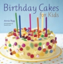 Birthday Cakes for Kids - eBook