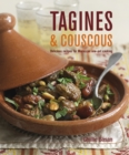 Tagines & Couscous : Delicious recipes for Moroccan one-pot cooking - eBook