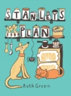 Stanley's Plan - Book