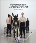 Performance in Contemporary Art - Book