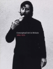 Conceptual Art in Britain, 1964-1979 - Book