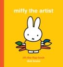 Miffy the Artist Lift-the-Flap Book - Book