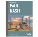 BA Paul Nash re-issue - Book