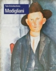 Tate Introductions: Modigliani - Book
