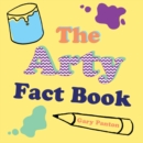 THE ARTY FACT BOOK - Book