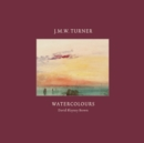 TURNER WATERCOLOURS - Book
