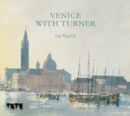 Venice with Turner - Book