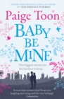 Baby Be Mine - eBook