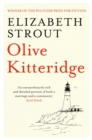 Olive Kitteridge - Book