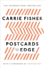 Postcards From the Edge - Book
