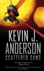 Scattered Suns - eBook