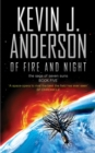 Of Fire and Night - eBook